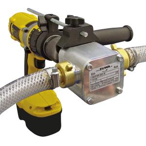 UNISTAR 2001-A Fúrógéppel meghajtható szivattyúfej