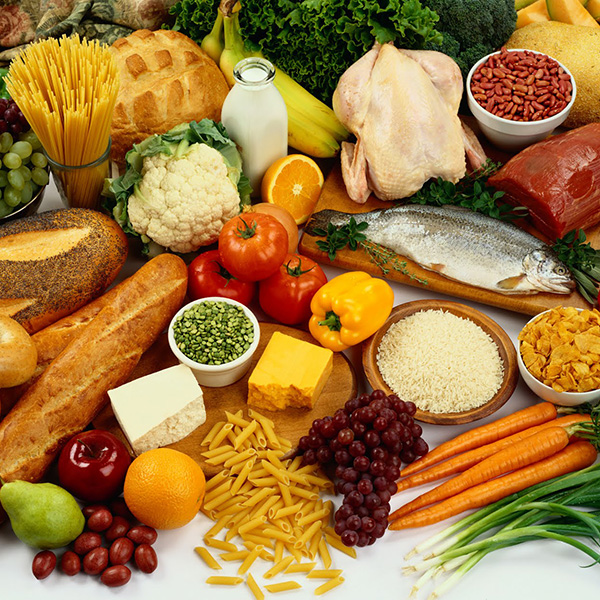 Élelmiszer- és gyógyszeripar