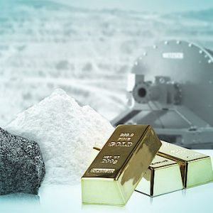 Ásvány-, és bányászatipari